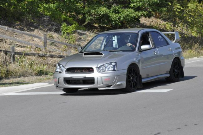 Adventure Subaru Ohio >> Project GGB, Building an STi wagon and General Automotive Stupidity – JN Garage