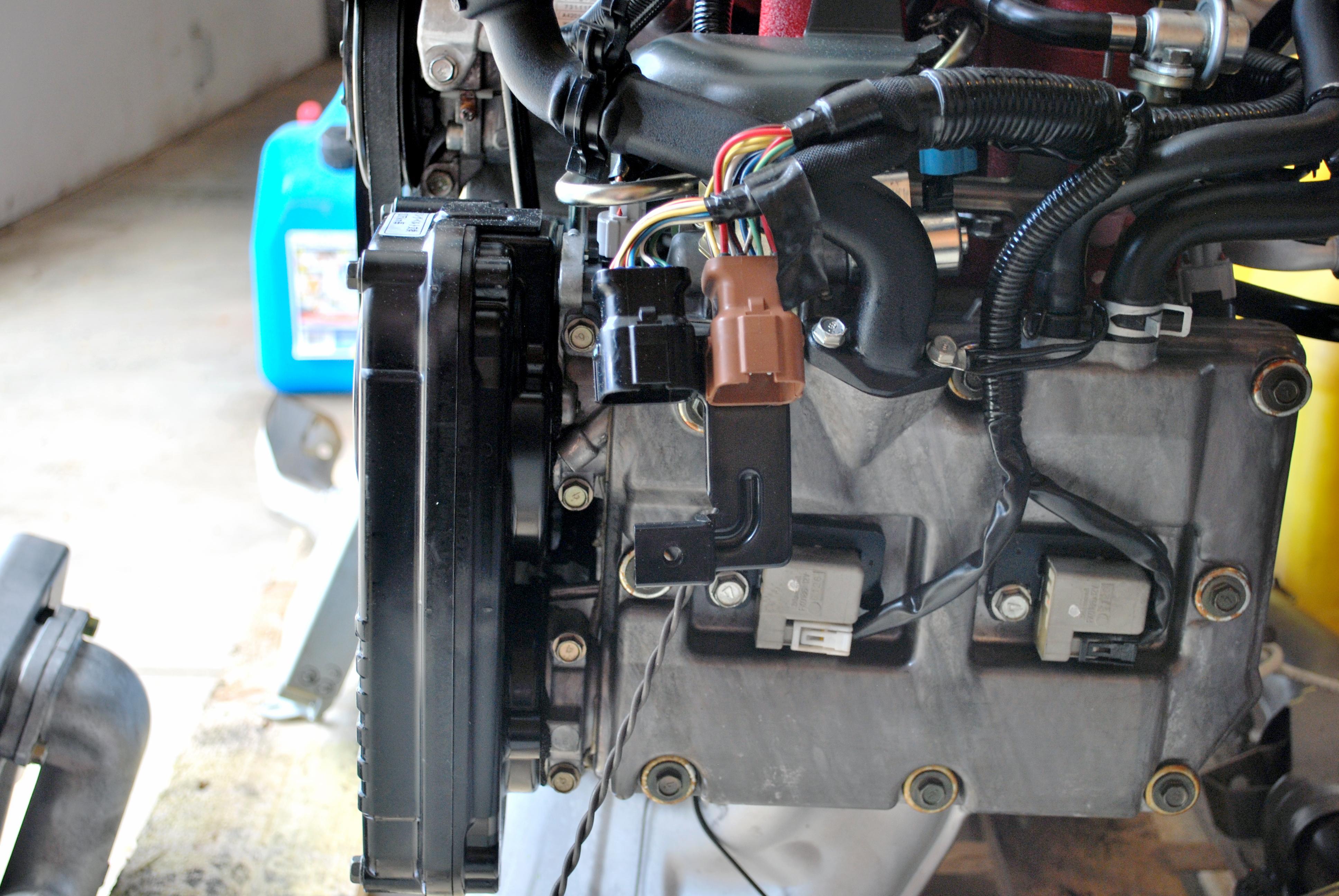 So You Want A Gd Ej207 Jn Garage Subaru Ej20 Engine Wiring Diagram Dsc 0297
