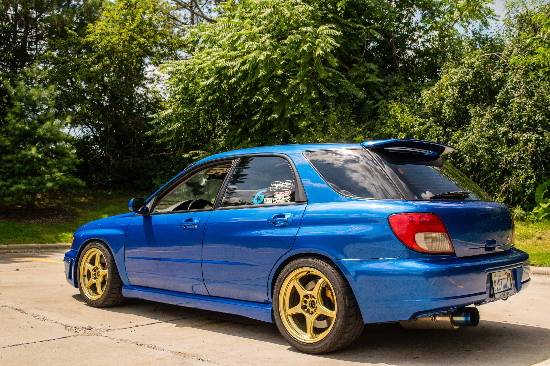 Subaru Wrx Wagon Sedan Widebody Faq Jn Garage